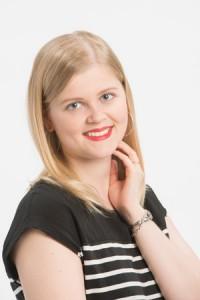 Sofia Mikkonen Sisustussuunnittelijasi Oulussa