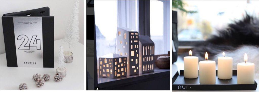 Mia Designin pieni liike on täynnä tunnelmaa ja ihastuttavia esineitä.