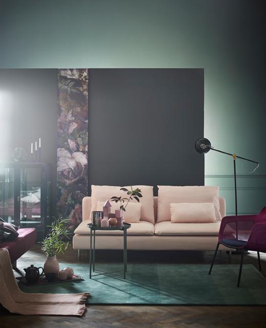 trendit 2018. Kuva: Ikea.